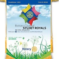Rotary Club of Sylhet Royals