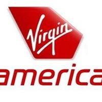 Virgin America LAX