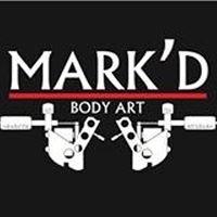 Mark'd Body Art
