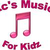 Kc's Music For Kidz
