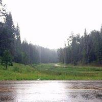Silver Lake.   Mescalero, NM