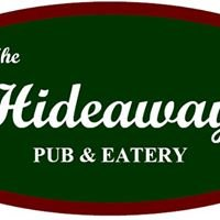 Hideaway Pub and Eatery