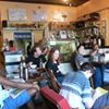 Open Mic at Cafe Hey