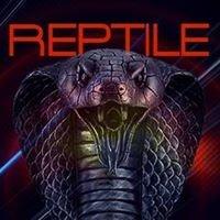 Reptile KeenanBall