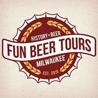 Fun Beer Tours Milwaukee