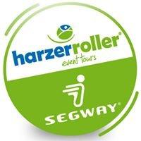 Harzer Roller - Segway Touren in Niedersachsen & Harz