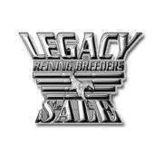 Legacy Reining Breeders Sale