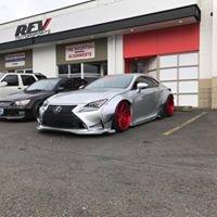 Rev Motorsports LLC