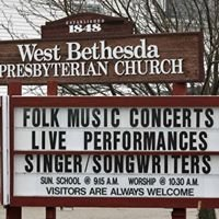 West Bethesda Folk Music Concerts