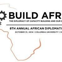 Columbia University's African Diplomatic Forum