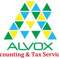 Alvox Accounting and Tax services
