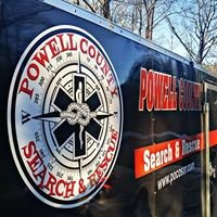 Powell County Search & Rescue
