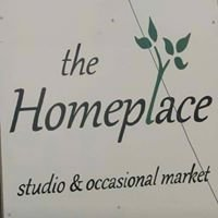 The Homeplace ~  Studio & Occasional Market
