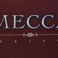 MECCA         Salon/Spa/Boutique