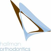 Hallman Orthodontics - Dr. Linda Hallman, DDS, PHD