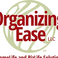 Organizing Ease, LLC