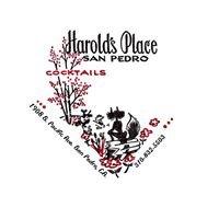 Harold's Place USA