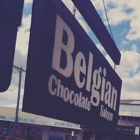 Belgian Chocolate Saloon