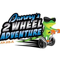 Danny's 2 Wheel Adventure