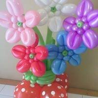 Divine Balloon Creations