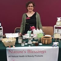 Nature's Blessings - All Natural Health & Beauty