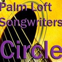 Palm Loft Songwriters Circle