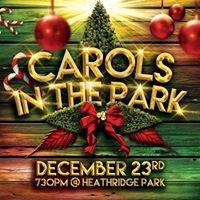 Heathridge Carols