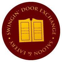 Swingin' Door Exchange, Saloon & Eatery