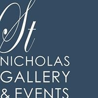 St Nicholas Gallery & Events