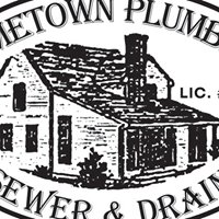 Hometown Plumbing Sewer & Drain Inc