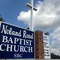 The Gathering Baptist Church at Noland Road