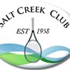 Salt Creek Tennis