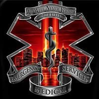 Baker County EMS Professionals