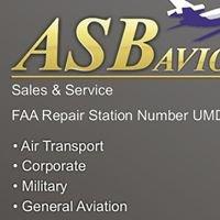 ASB Avionics