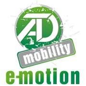 Charly - Der Elektroroller powered by ATD-mobility