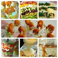 Exsquite catering and party planning