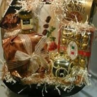 Gift Basket Boutique Online