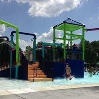 Clarendon Hills Pool
