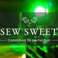 Sew Sweet Tailoring