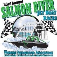 Salmon River Jet Boat Races-Riggins, Idaho