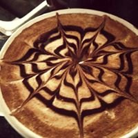 Aftershock Espresso