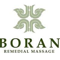 BORAN Remedial Massage