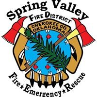 Spring Valley Volunteer Fire Department