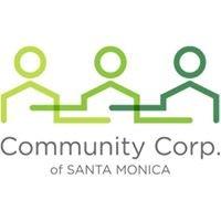 Community Corporation of Santa Monica