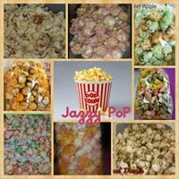Jazzy Pop LLC DBA Jasma's Gourmet Treats