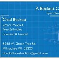 A Beckett Construction LLC