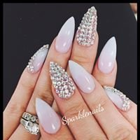 Sparkle Nails and Spa