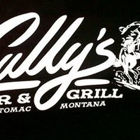 Cully's Bar & Grill