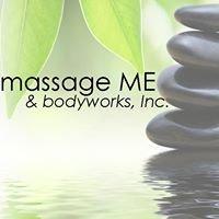 massage ME & bodyworks