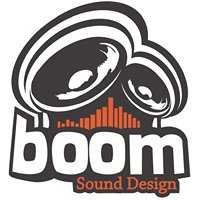Boom Sound Design